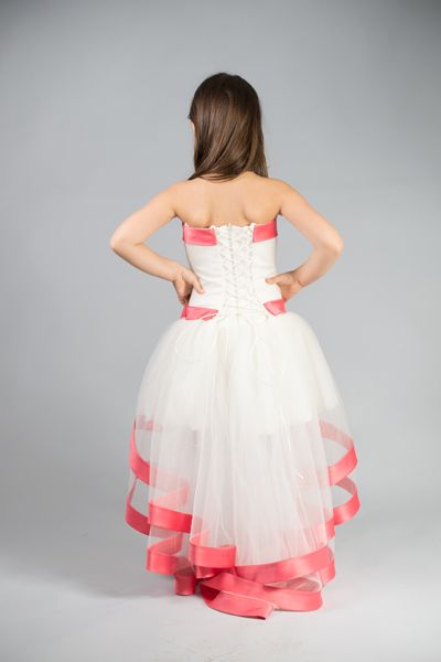 Богиня - весільний салон - Дитячі сукні: Модель 58258