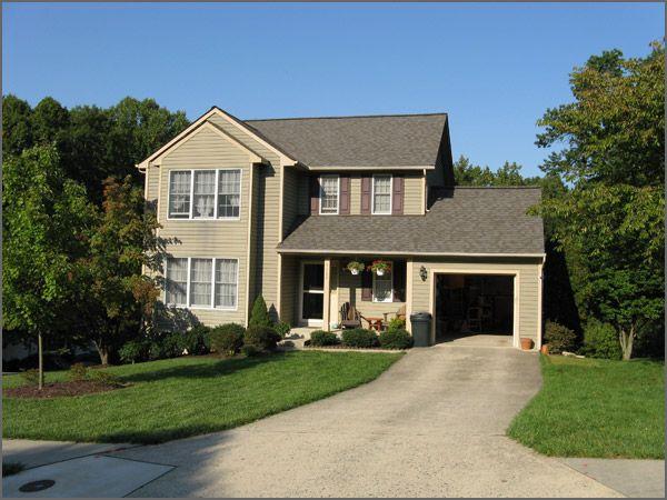 Best Certainteed Landmark Weathered Wood Roofing 400 x 300