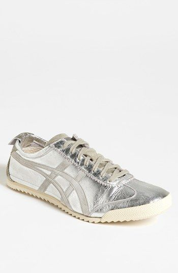 http://www.fashiontrendstoday.com/category/onitsuka-tiger/ Onitsuka Tiger™ 'Mexico 66 Deluxe' Sneaker | Nordstrom. Very cool, but at $325 I might have to pass.