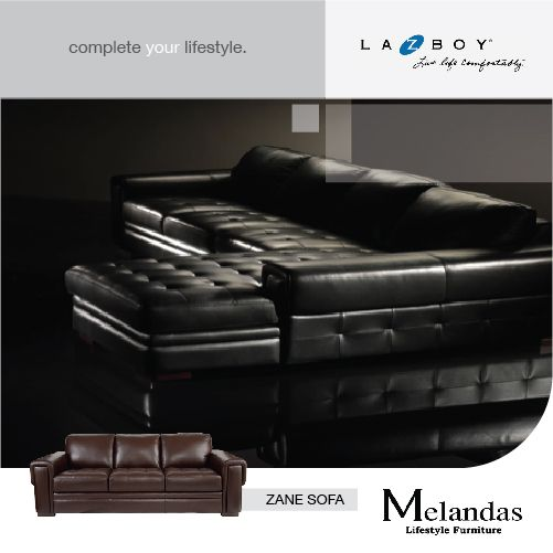 Who Says A Comfortable Sofa Can T Make A Fashion Statement