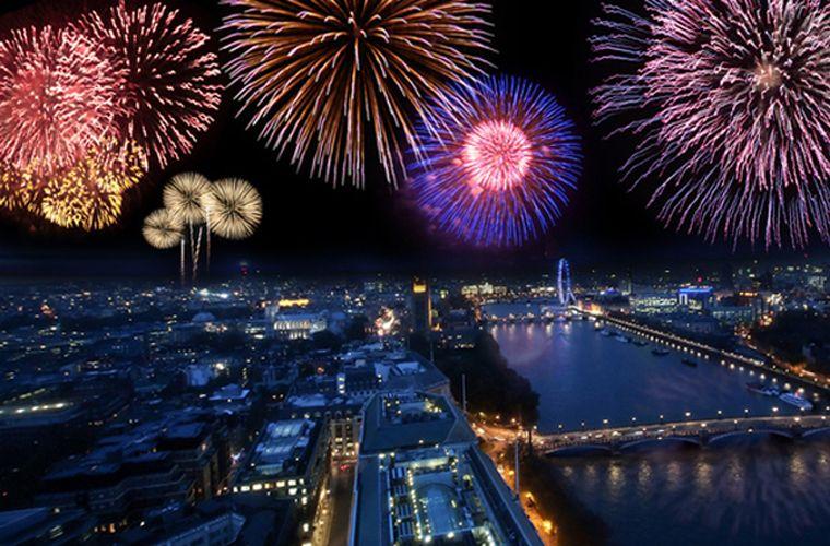 Top 14 Bonfire Night Celebrations London fireworks, New