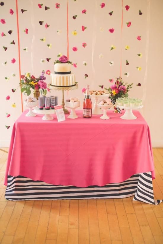 60 Creative Tips For Simple Birthday Decorating Simple Birthday Decorations Birthday Party Decorations Birthday Decorations