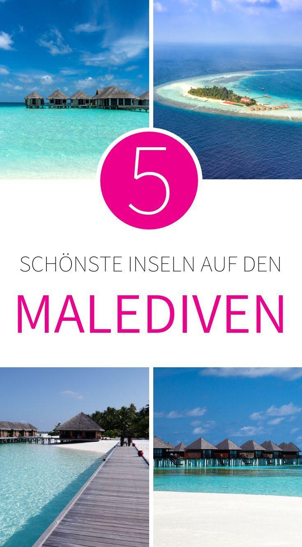 Die schönsten Inseln der Malediven im Überblick (inkl. Fotos) - reiseuhu.de #winterfamilyphotography