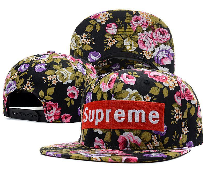 c349fd6e570 Supreme Snapback Hat (49)