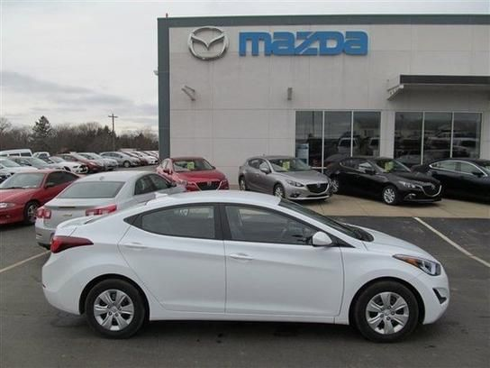 Cars for Sale: Used 2016 Hyundai Elantra in SE Sedan, Butler PA: 16001 Details - Sedan - Autotrader