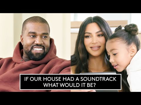 251 Kim And Kanye Quiz Each Other On Home Design Family And Life Architectural Digest Youtu In 2020 Architectural Digest Kim Kardashian And Kanye Kim And Kanye