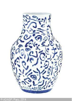 Resultado de imagem para manuel cargaleiro ceramica