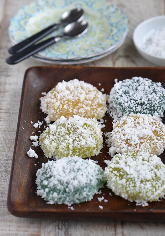 Pichi Pichi Recipe Desserts Food Filipino Desserts