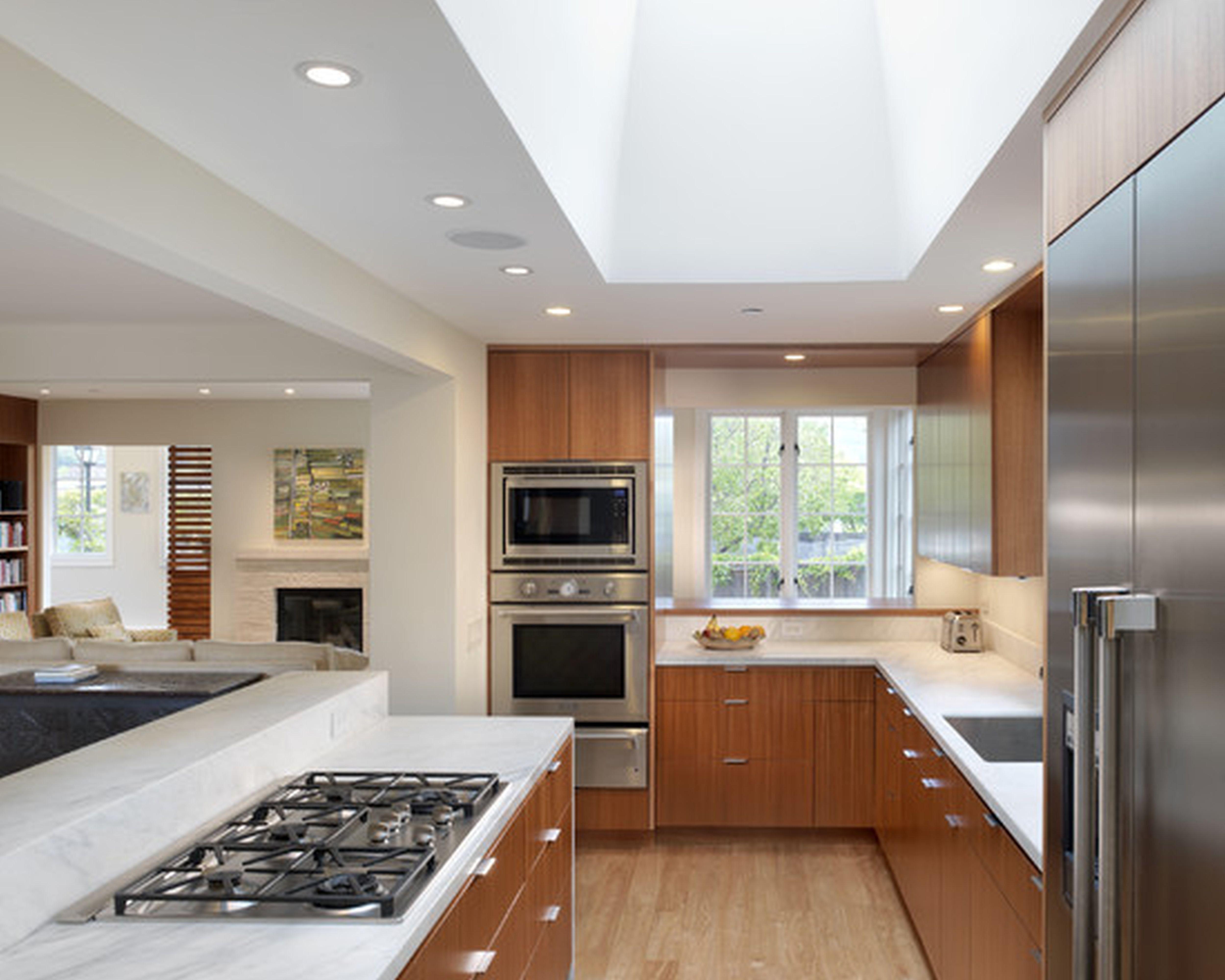 Lovely Mid Century Modern Kitchen Remodel 25 Inspired Ideas
