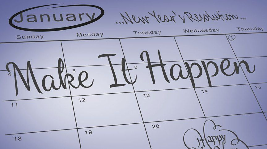 It new years resolutions managed services raleigh