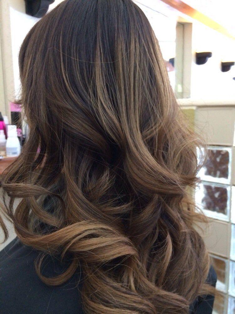 Light Blonde Hair Asian