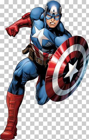 Capitan America Arte Grafico Capitan America Hombre Arana Hombre De Hierro Los Vengadores Carol D Captain America Artwork Captain America Art Marvel Animation