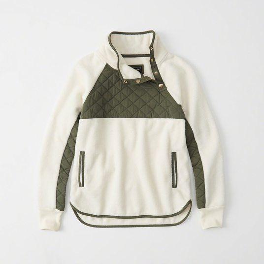 Rewardstyle Asymmetrical Snap Popover Fashion Best