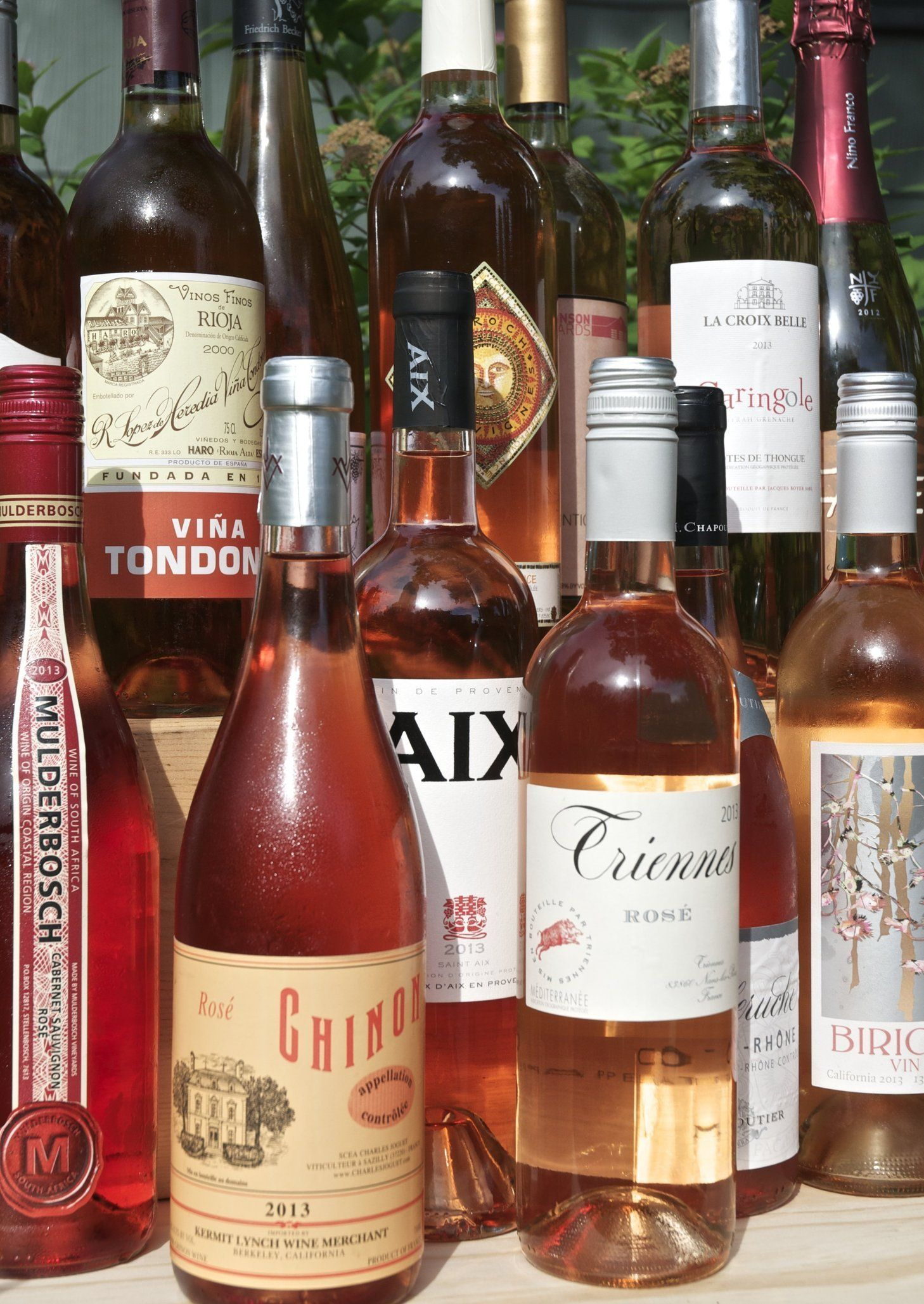 Pink Is The New White Why And How To Drink More Rose Wine This Summer Wine Label Maker Rose Wine Summer Rose Wine