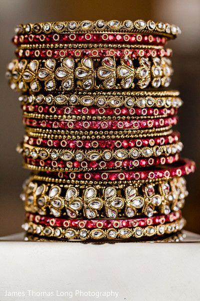 Bridal Jewelry http://www.maharaniweddings.com/gallery/photo/44922
