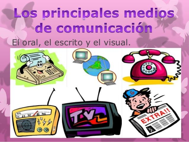 Imagen De Medios De Comunicacion: Resultado De Imagen Para Medios De Comunicacion Para