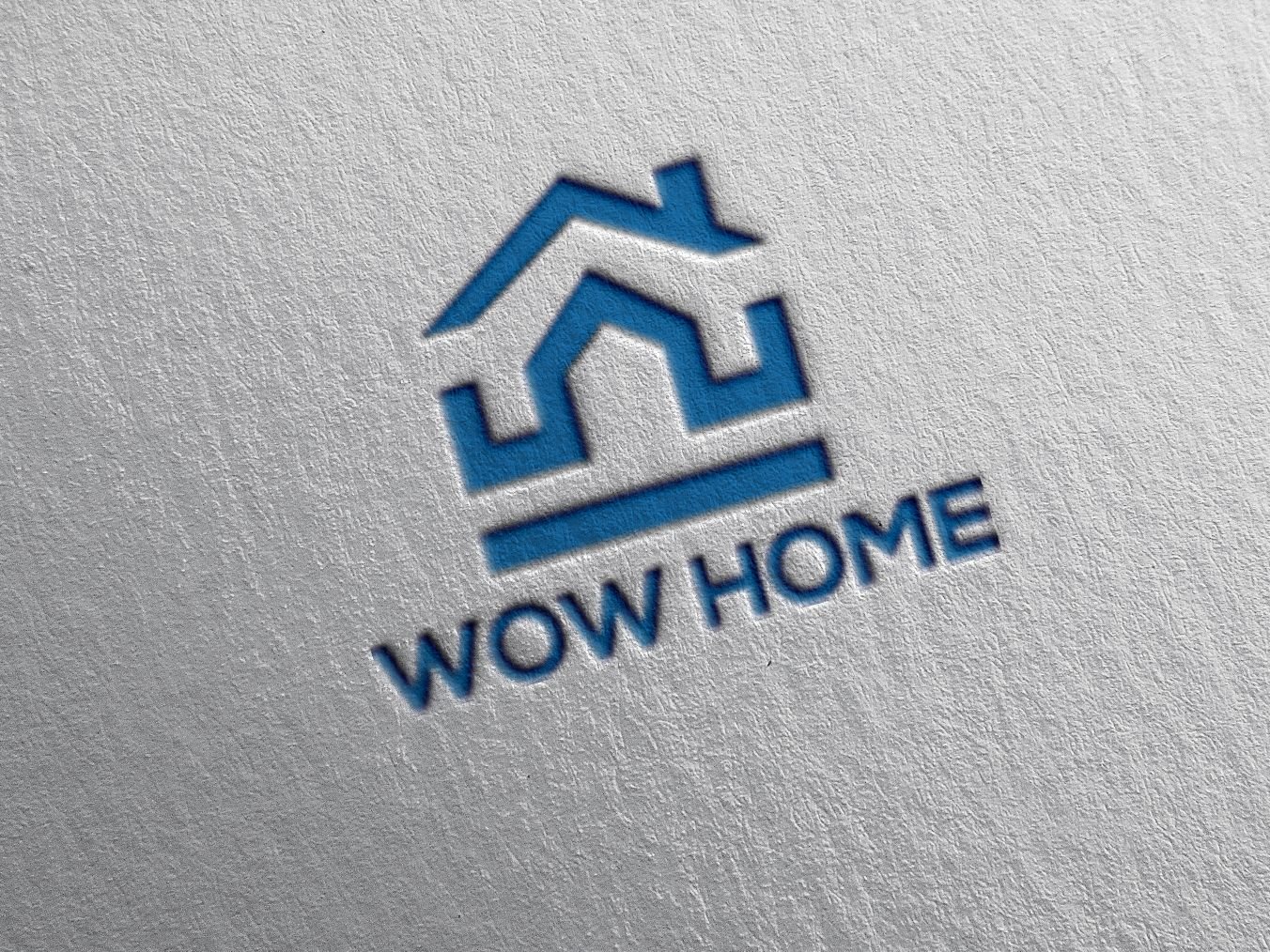 Wow house house house design creative professional