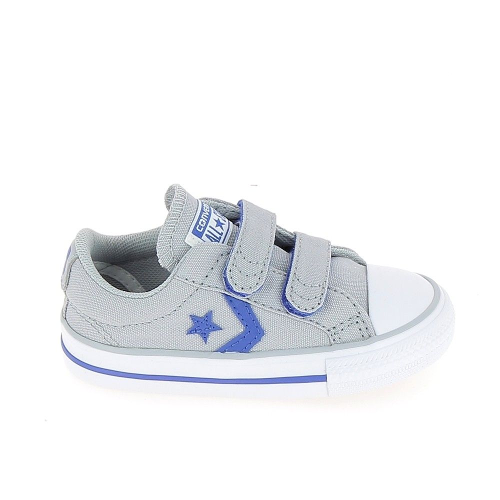 converse star player bleu