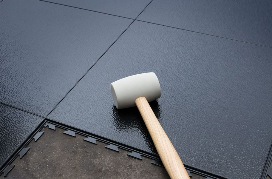 6 5mm Smooth Flex Tiles Commercial Floor Tiles Commercial
