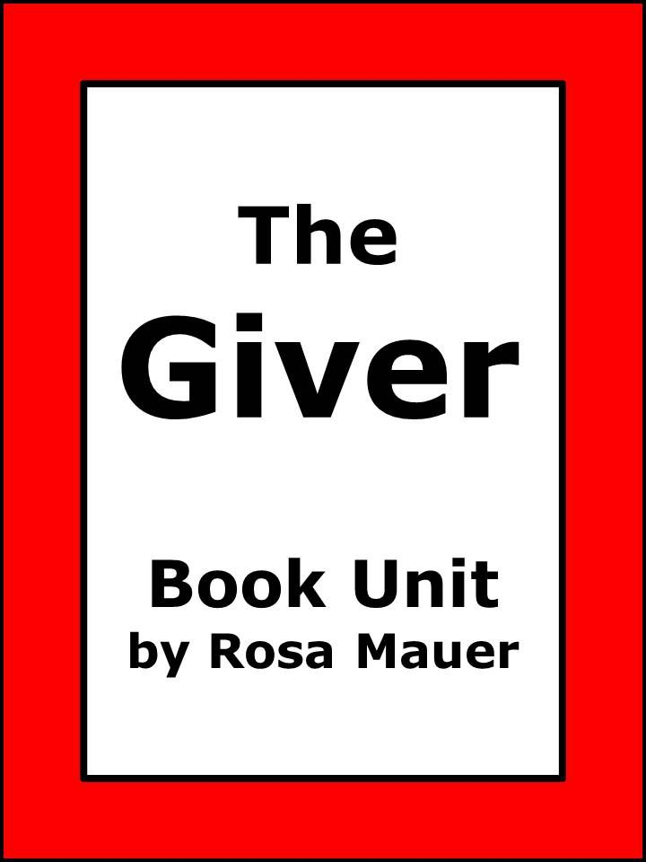 the giver novel study comprehension questions reading  reading comprehension questions answers for the teacher are provided for the giver by lois lowry