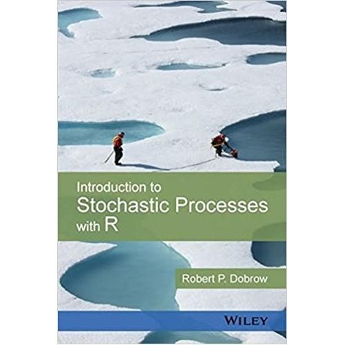 Introduction To Stochastic Processes With R 1st Edition Ebook Pdf