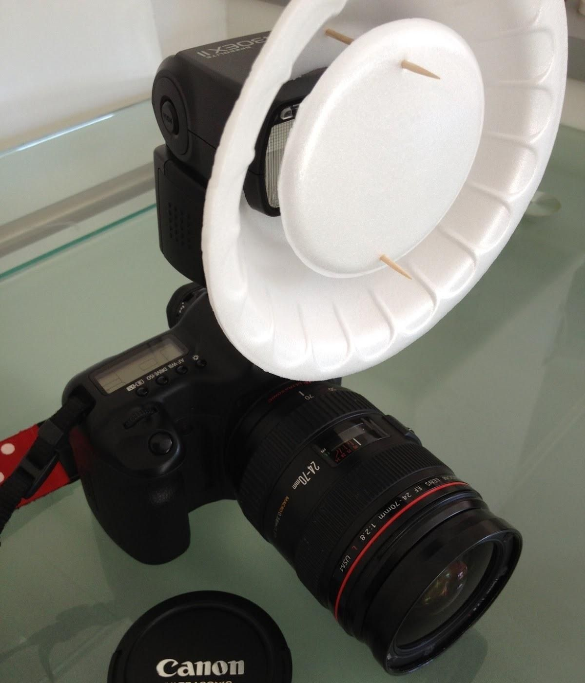 How to Turn a Styrofoam Bowl into a DIY Beauty Dish for