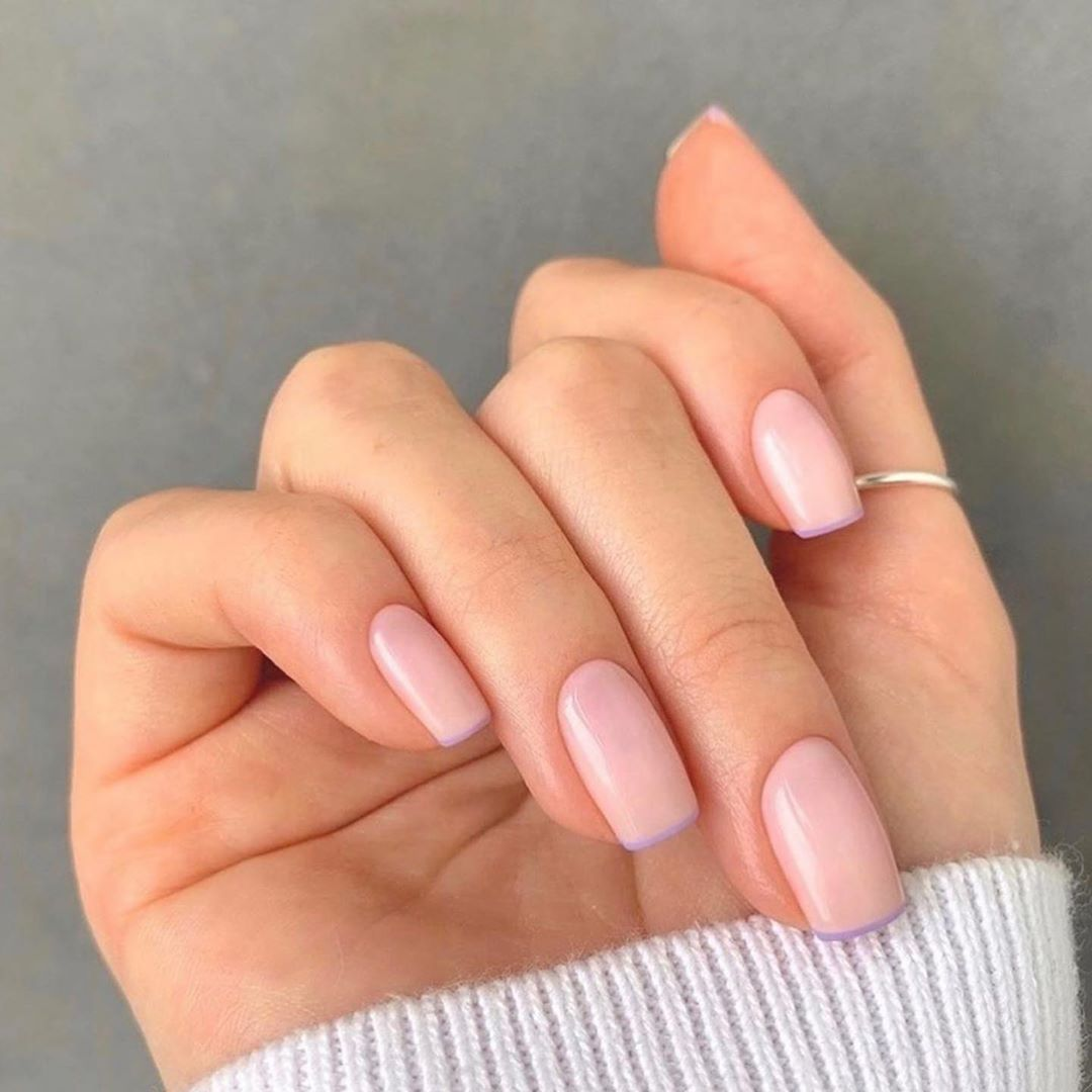 Women S Fashion Voyage On Instagram Nails Inspo 1 2 3 4 Or 5 Vogue Styles Work Nails Minimalist Nails Swag Nails