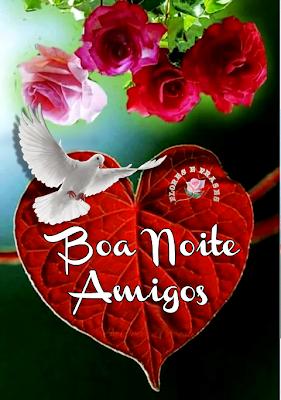 Flores E Frases Boa Noite Amigos Boa Noite Good Morning