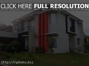 768 Desain Pagar Minimalis Warna Cat Tembok Rumah Minimalis Modern