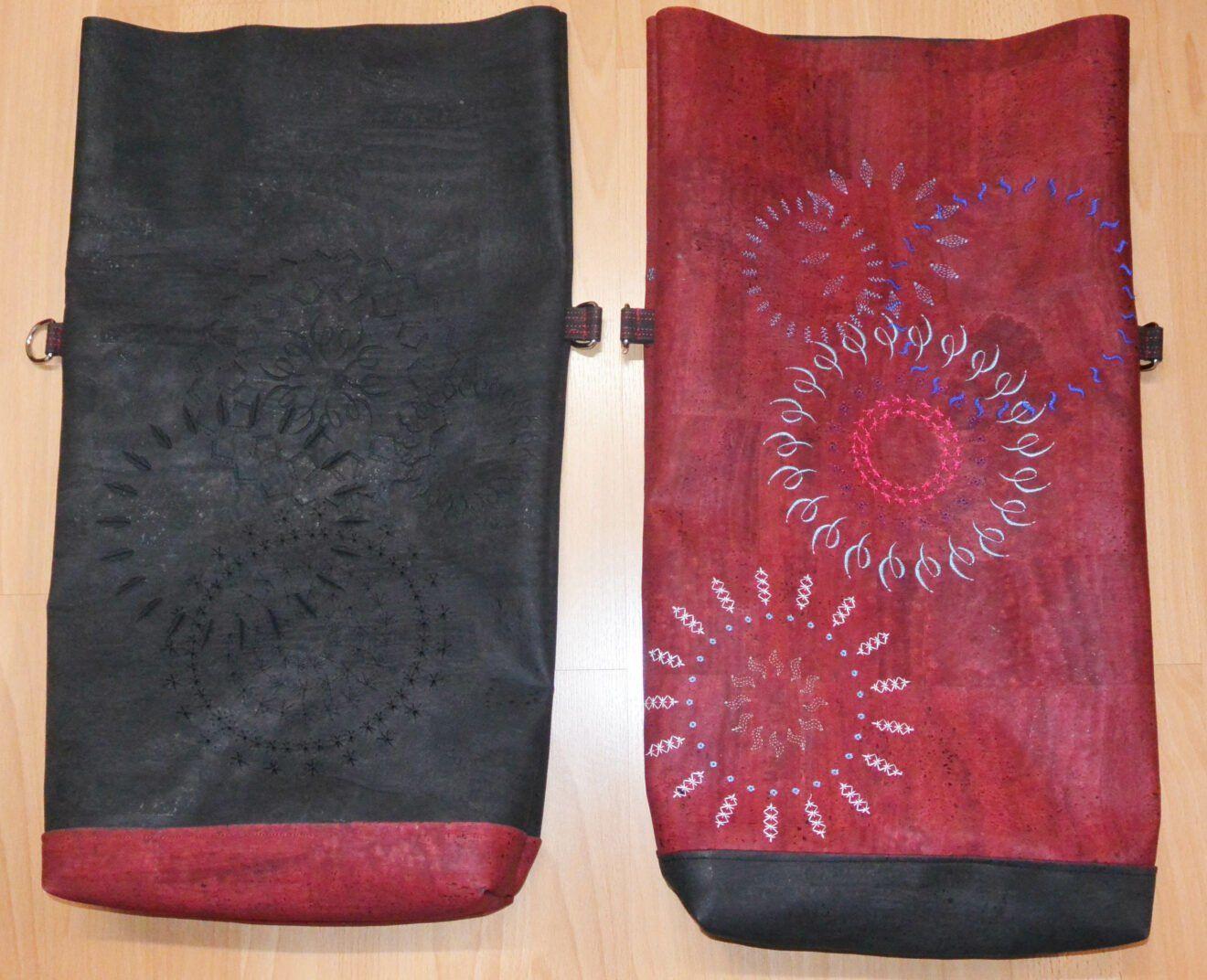 1 Tasche x 4 » BERNINA Blog
