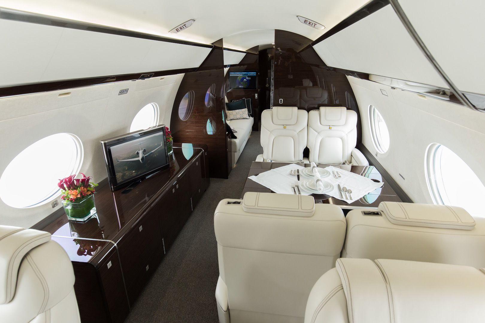 Gulfstream G650 Gulfstream G650 Toys