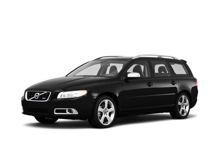 2010 Volvo V70 3 2 4dr Front Wheel Drive Wagon Information Volvo V70 Volvo Wagon