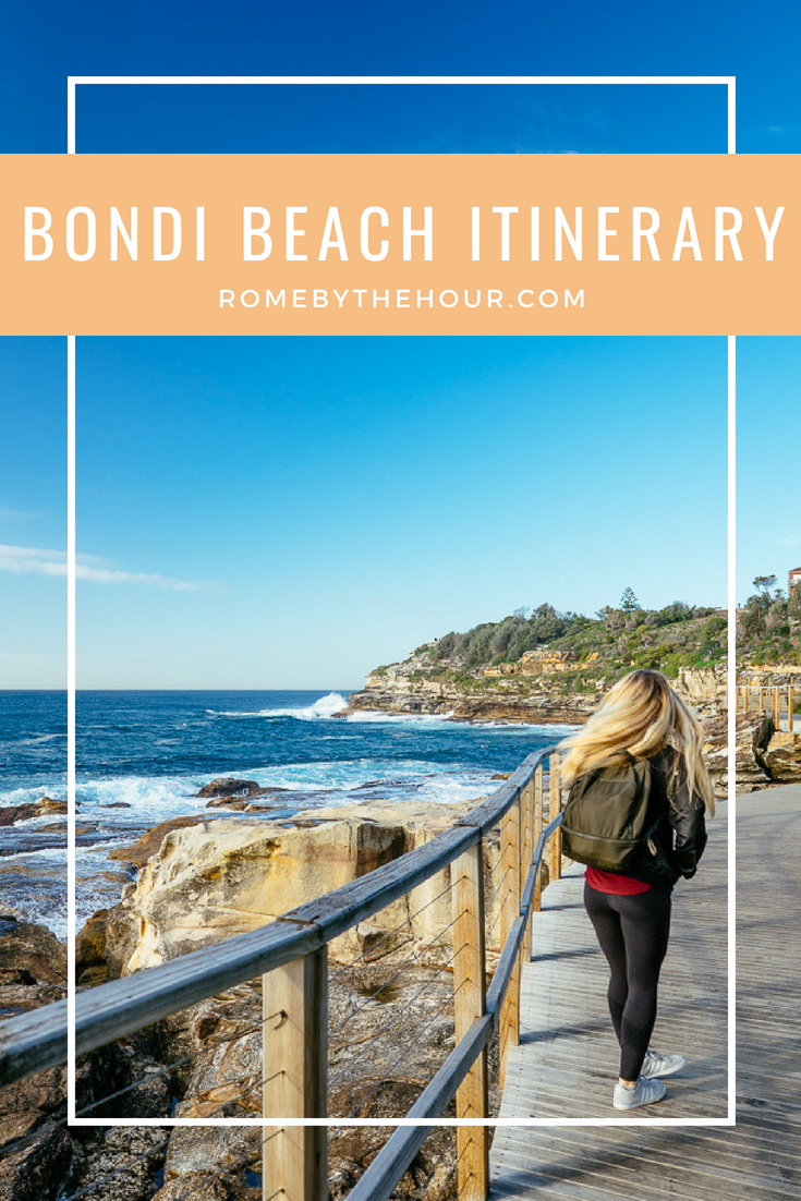 Sydney city guide: the city the serenity journal.