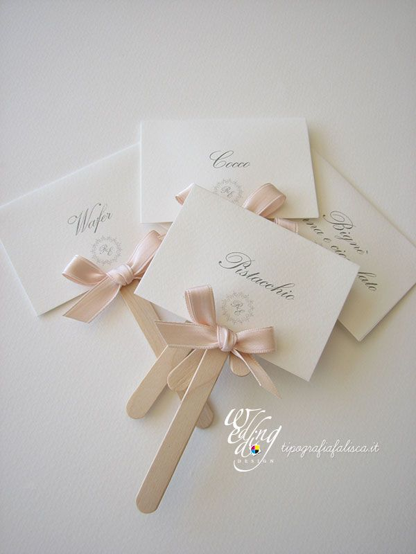 Segnaposto Matrimonio Rosa Cipria.Segnagusto Confettata Personalizzati Con Fiocchetto Rosa Cipria