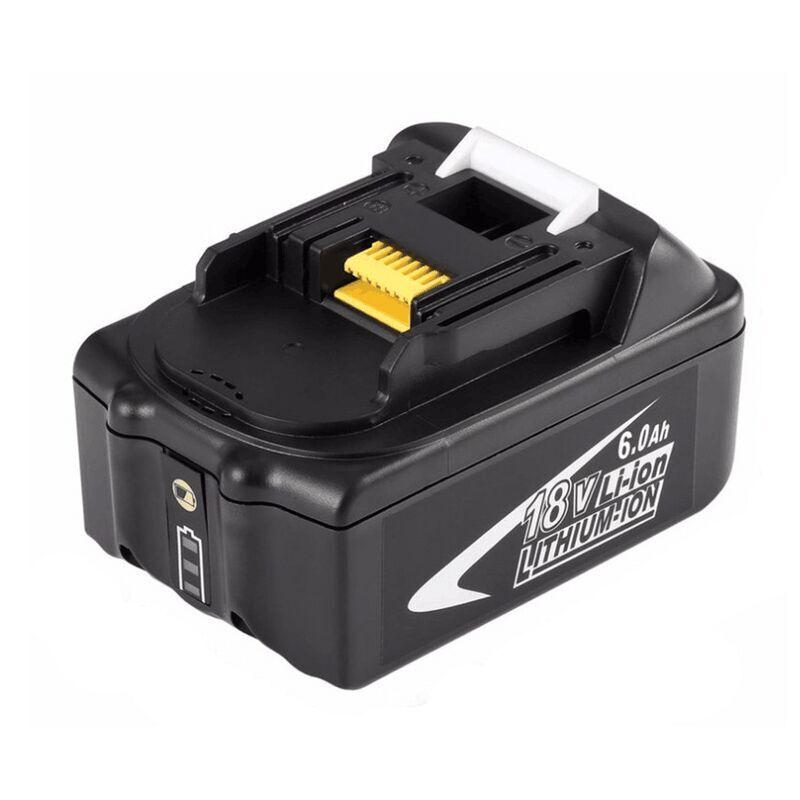Batterie pour Makita BL1815N BL1830B BL1845 BL1835 BL1840B BL1850 BL1860