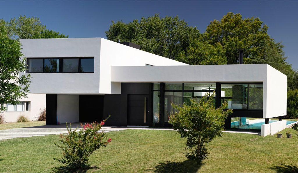 Casa lima remy architects architecture pinterest for Casas modernas lima