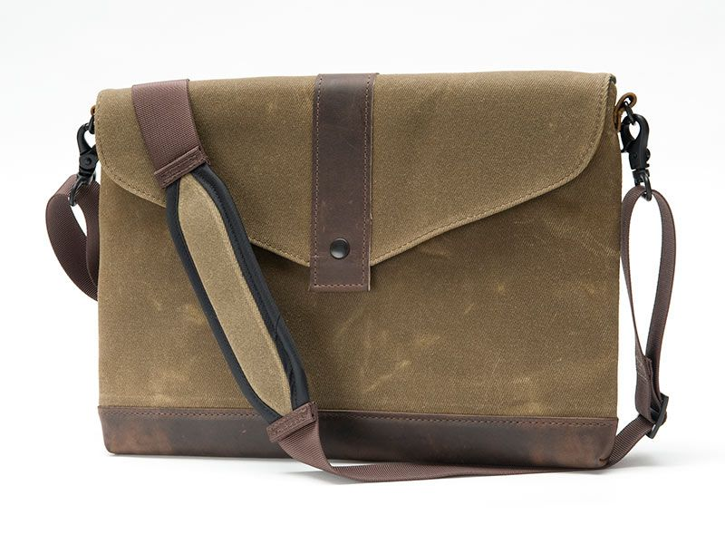 2acd6280fa6d Outback Laptop Sleeve by WaterField Designs - sfbags.com