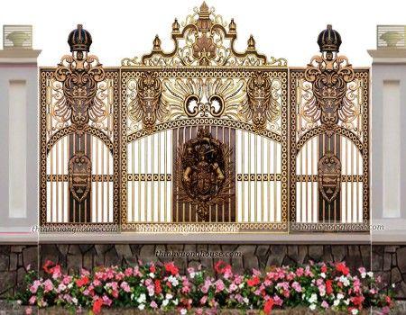 HÀNG RÀO NHÔM ĐÚC SANG TRỌNG CÔNG NGHỆ NHẬT BẢN -  Công ty Thịnh Vượng House chuyên cung cấp và lắp đặt các sản phẩm hàng rào nhôm đúc hiện đại, sang trọng và độc đáo với công nghệ Nhật Bản. http://thinhvuonghouse.com/nhom-duc/hang-rao-nhom-duc