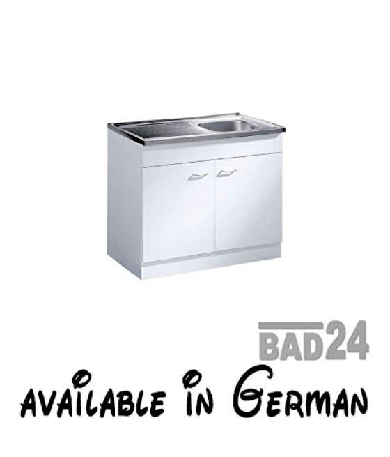 B00DRAXJNA : Küche-Spülenschrank/ Mehrzweckschrank 80x50 Start ...