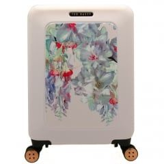 395f6d07a Ted Baker Womens Hanging Gardens Small Hard Suitcase