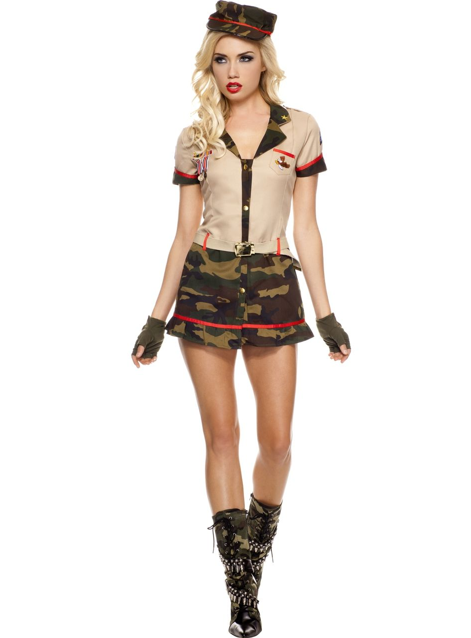 Pin on Costumes Military