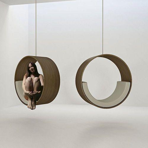 Design by iwona kosicka children pinterest fauteuil - Fauteuil boule suspendu ...