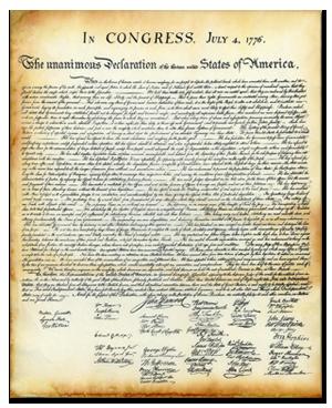 Declarationt Png 300 368 Declaration Of Independence Historical Documents Declaration