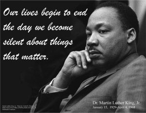 Download A Free Poster Of Dr Martin Luther King Our Lives Begin