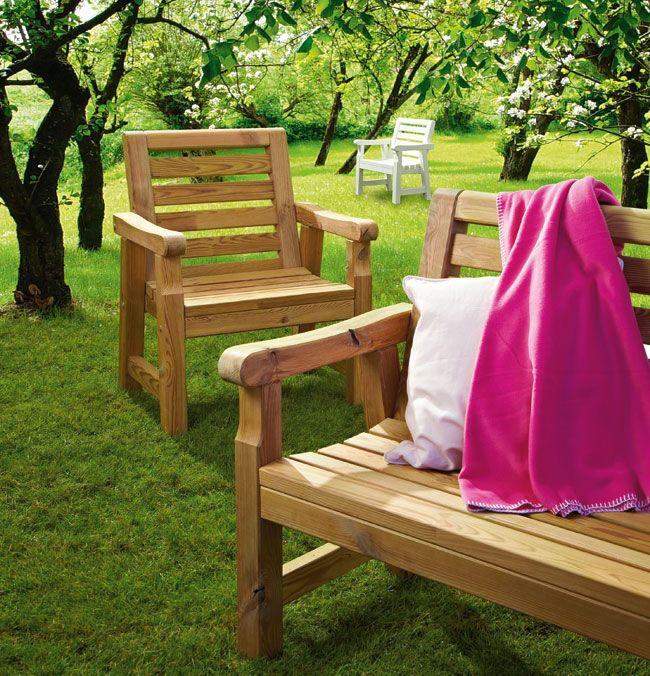 Arredo giardino fai da te   DIY meubles de jardin / outdoor ...