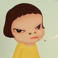 「奈良美智」の画像検索結果