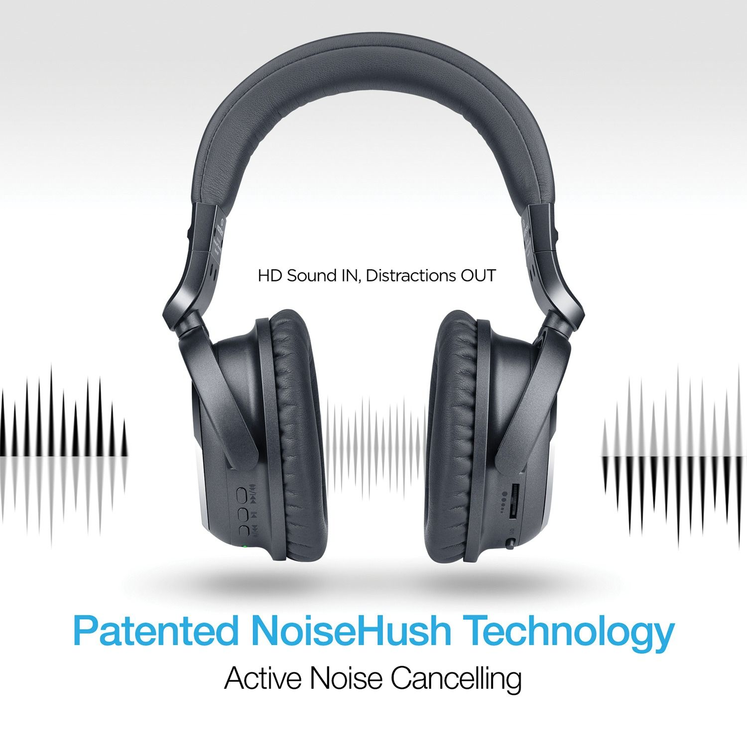 Best headphones for the gym noise cancelling headphones