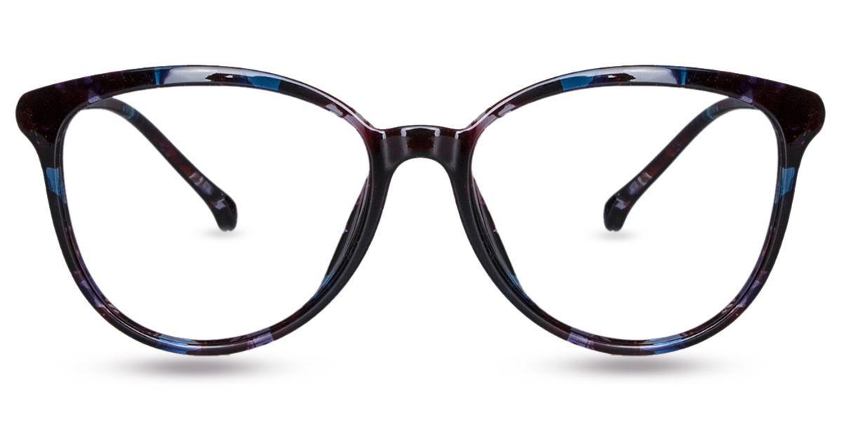 Women\'s full frame TR eyeglasses   Eyeglass stores, Online ...