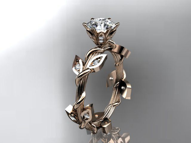 Love this ring, it is so unique