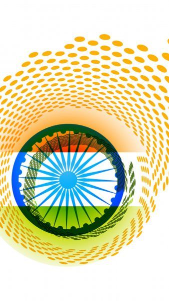 Country Flags with High Quality Photo of Indian Flag or Tiranga for Wallpaper